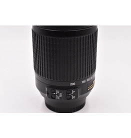 Nikon Pre-Owned Nikon 55-200mm F495.6G ED VR