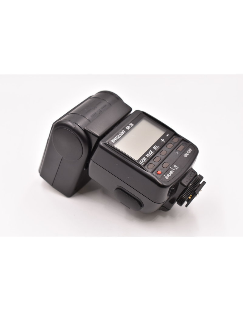 Nikon Pre-Owned Nikon SB-28 Speedlight