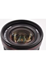 Canon Pre-Owned Canon 16-35mm F2.8L III USM