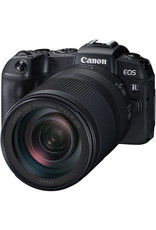 Canon Canon EOS RP With 24-240mm F4-6.3 IS