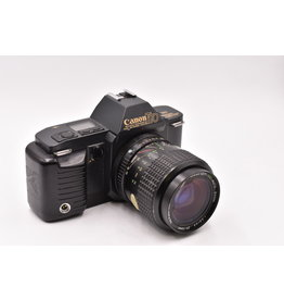 Canon Pre-Owned Canon T70 With 28-70mm