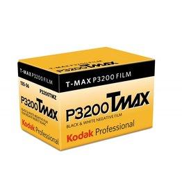Kodak Kodak TMAX P3200 35mm 36 Exposure