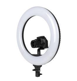 "Promaster Specialist LEDR600B 18"" LED Ringlight - Bi-Color"