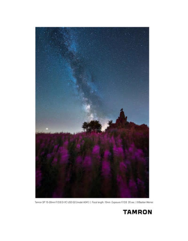 Tamron Tamron 15-30mm F/2.8 VC G2  Canon
