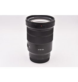 Sony Pre-Owned Sony 18-105mm F4 G OSS E Mount