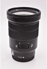 Sony Pre-Owned Sony 18-105mm F4 G OSS E Mount