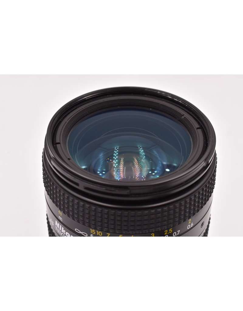 Nikon Pre-Owned Nikon 35-70mm F2.8D