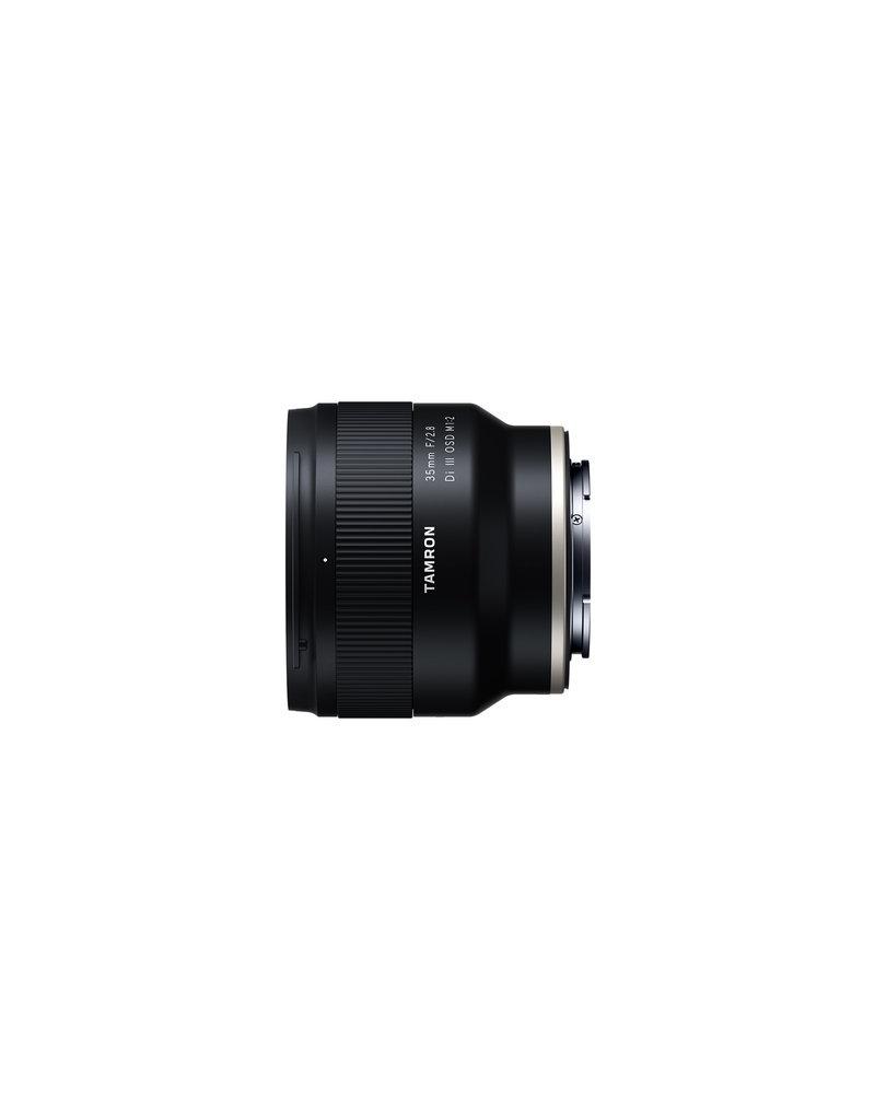 Tamron Tamron 35mm F/2.8 Di III OSD Sony
