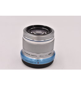 Pre-Owned Olympus 45mm F1.8 MSC M4/3