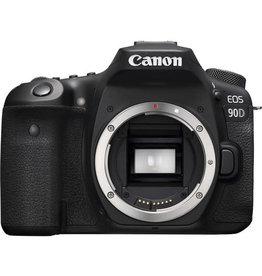 Canon Canon EOS 90D Body