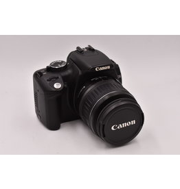 Canon Pre-Owned Canon Rebel XT With 18-55mm
