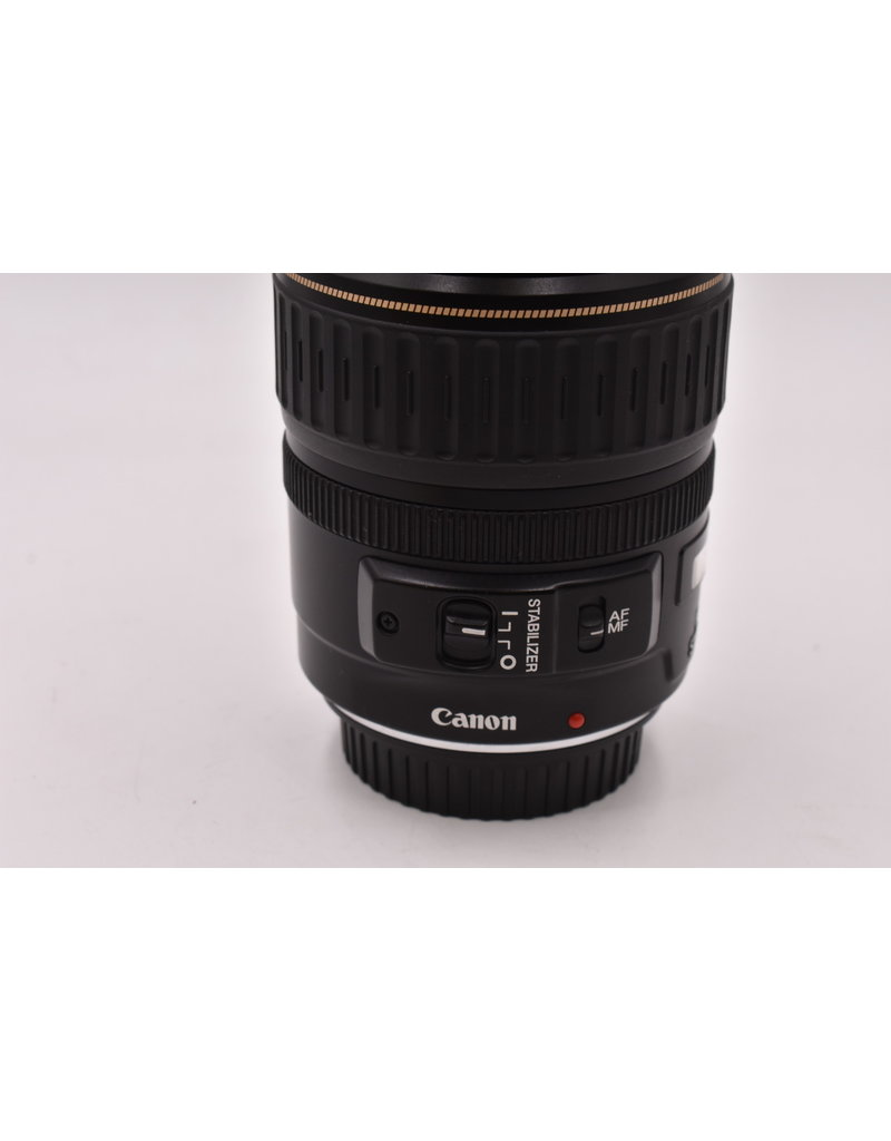 Canon Pre-Owned Canon EF 28-135mm F3.5-5.6 IS USM