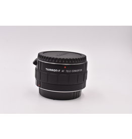 Tamron Pre-Owned Tamron 2XConverter For Canon EF
