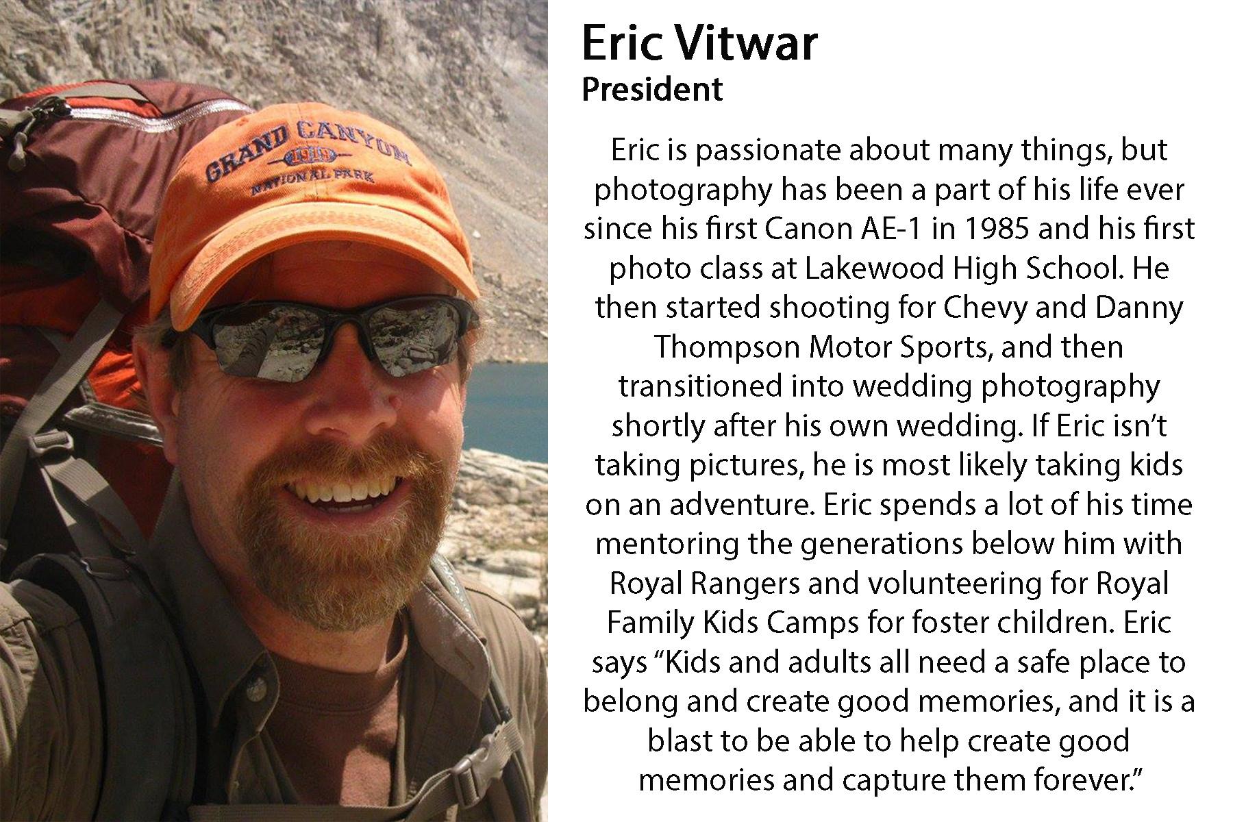 Eric Vitwar