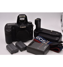 Canon Pre-Owned Canon 50D Body