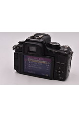 Pre-Owned Panasonic GH2 With Olympus 25mm F1.8