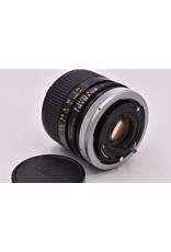 Canon Pre-Owned Canon FD 35mm F2