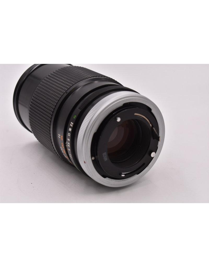 Canon Pre-Owned Canon FD 135mm F2.5