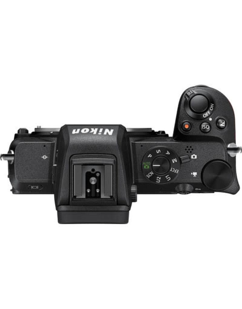 Nikon Nikon Z50 With 16-50mm VR
