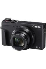 Canon PowerShot G5 X  Mark II Kit (Black)