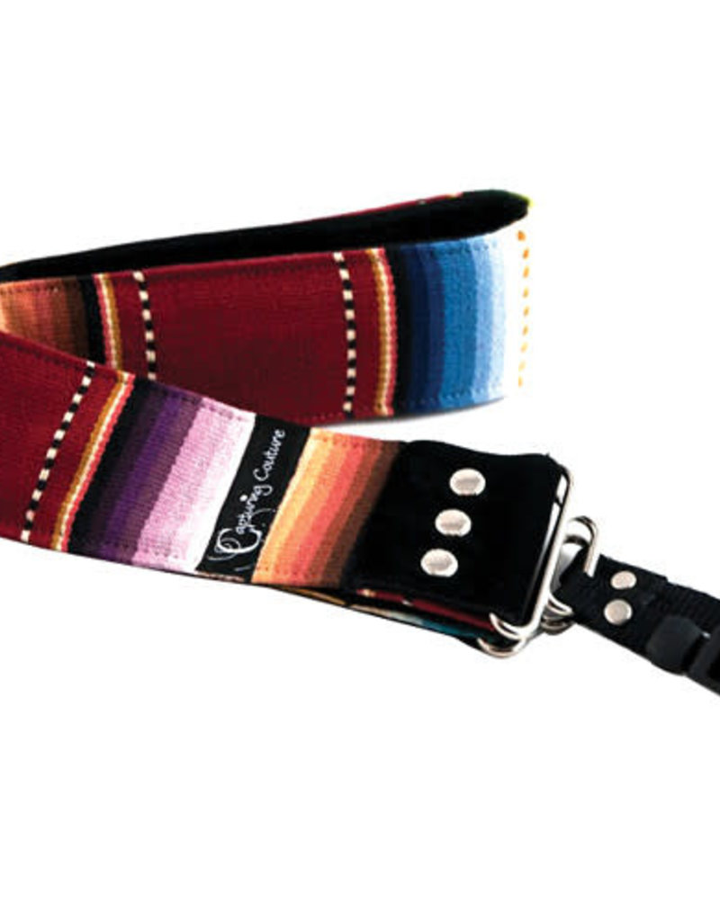 CAPTURE COUTURE Capturing Couture Navajo Red