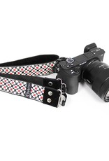 CAPTURE COUTURE Capturing Couture Daisy Dot Red