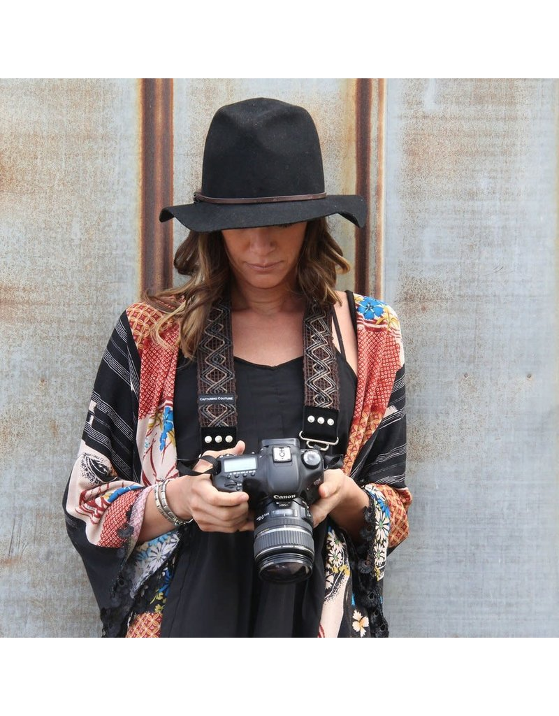 CAPTURING COUTURE Capturing Couture Dakota Teak