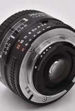 Nikon Pre-Owned Nikon AF Nikkor 28mm F2.8D