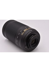 Nikon Pre-Owned Nikon AF-P 70-300mm F4.5-5.6 G ED
