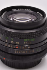 Pre-Owned Vivitar 28mm F2.8 FD Mount