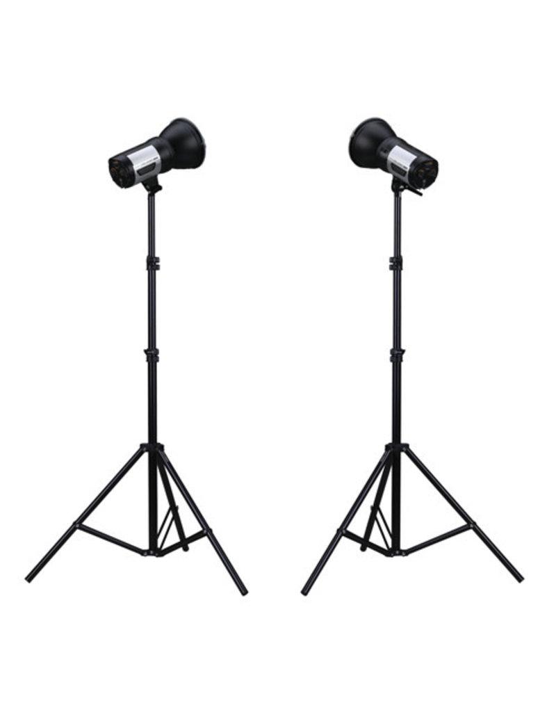 Promaster Unplugged m300 2-Light Kit