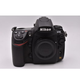 Nikon Pre-Owned Nikon D700 Body