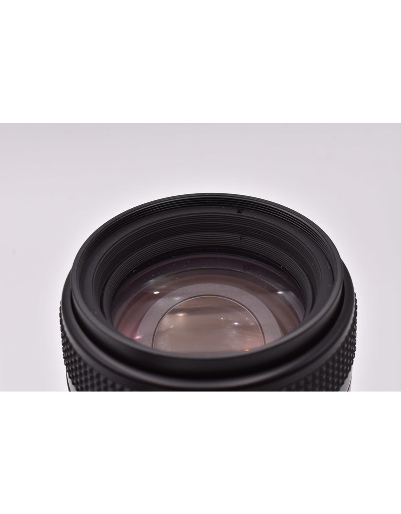 Nikon Pre-Owned Nikkor AF 70-210mm F4-5.6D