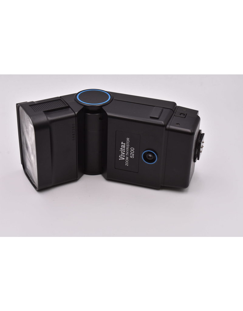 Pre-Owned Vivitar 5200 Flash