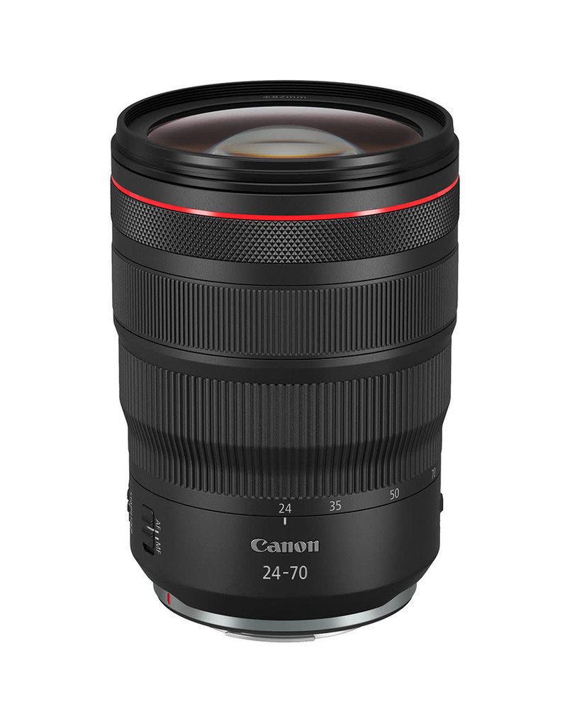 Canon Canon RF 24-70mm F2.8L IS USM