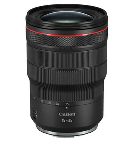 Canon Canon RF 15-35mm F2.8L IS USM