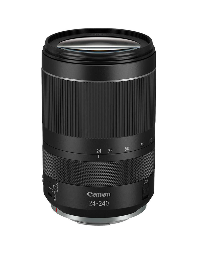 Canon Canon RF 24–240mm F4-6.3 IS USM