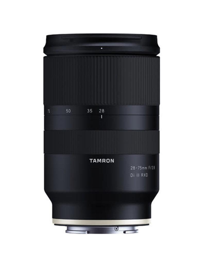 Tamron Tamron 28-75mm F/2.8 Sony E