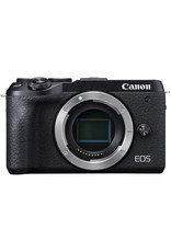 Canon Canon EOS M6 Mark II Body