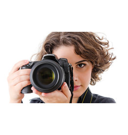 Digital Photography for Beginners 1: The Basics, you can finally learn how to use your camera!