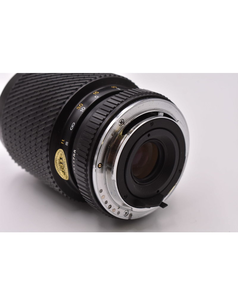 Pre-Owned 70-210mm F4-5.6 PK Mount