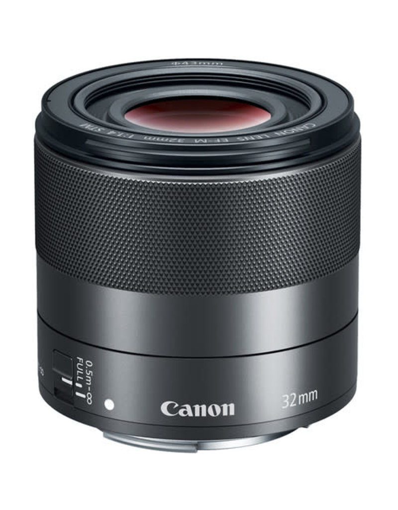 Canon Canon EF-M 32mm f/1.4 STM