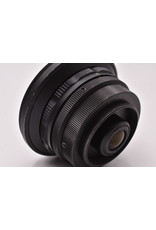 Pre-Owned Pentax Spiratone 12mm f8 Fisheye M42 screw mount