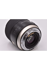 Tamron Pre-Owned Tamron SP 35mm F1.8 VC For Canon EF
