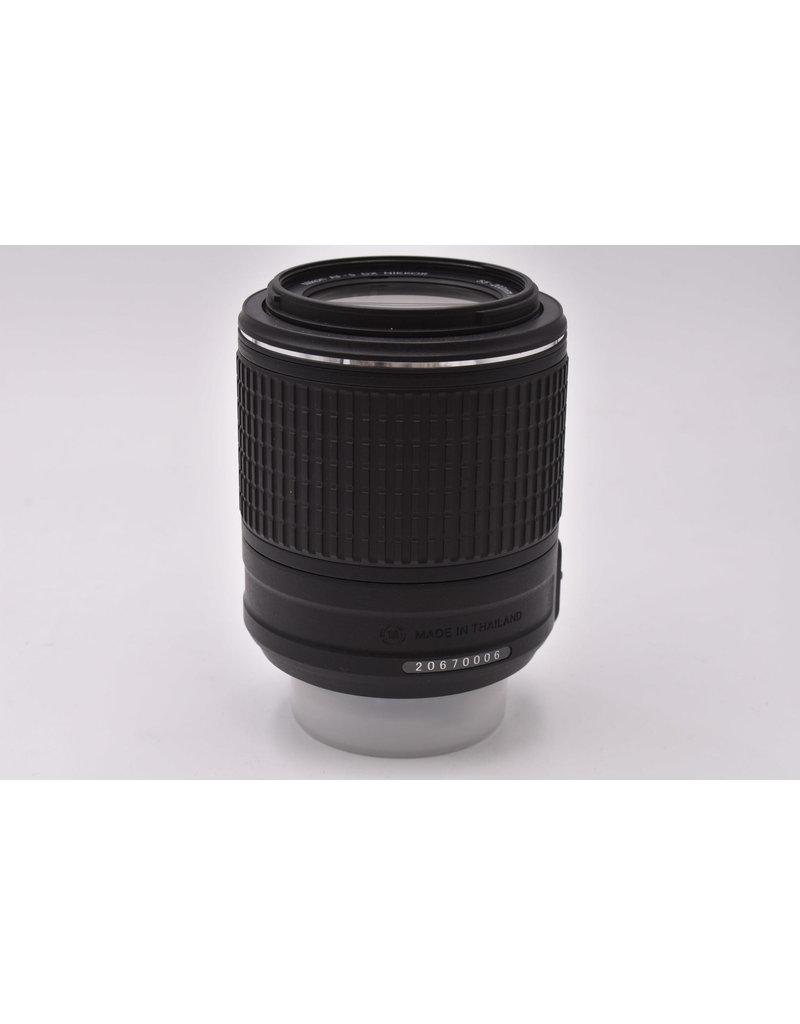 Nikon Pre-Owned Nikon AF-S 55-200mm F/4-5.6G II ED VR