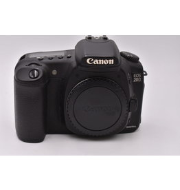 Canon Pre-Owned Canon 20D Body