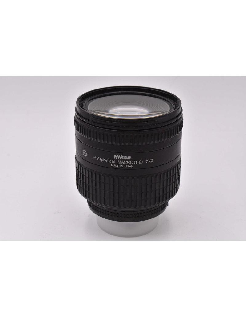 Nikon Pre-Owned Nikon 24-85mm F2.8-4 D