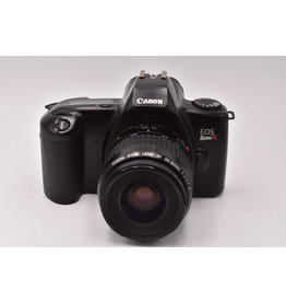 Canon Pre-Owned Canon Rebel X With 35-80mm