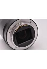 Sony Pre-Owned Sony FE 55mm F1.8 AZ