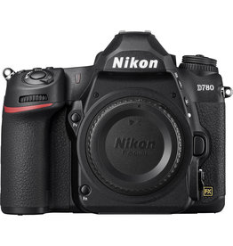 Nikon Nikon D780 FX-format SLR Camera Body